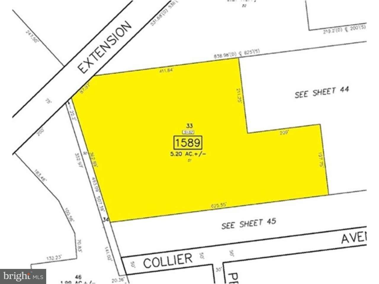Nhà ở một gia đình vì Bán tại 2595 E STATE STREET EXT Hamilton, New Jersey 08619 Hoa KỳTrong/Xung quanh: Hamilton Township