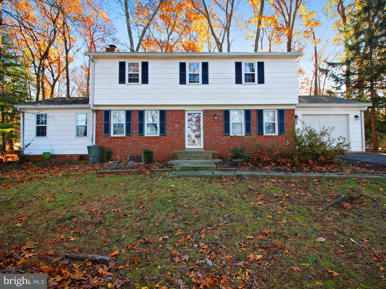 Single Family for Sale at 18909 Muncaster Rd Derwood, Maryland 20855 United States