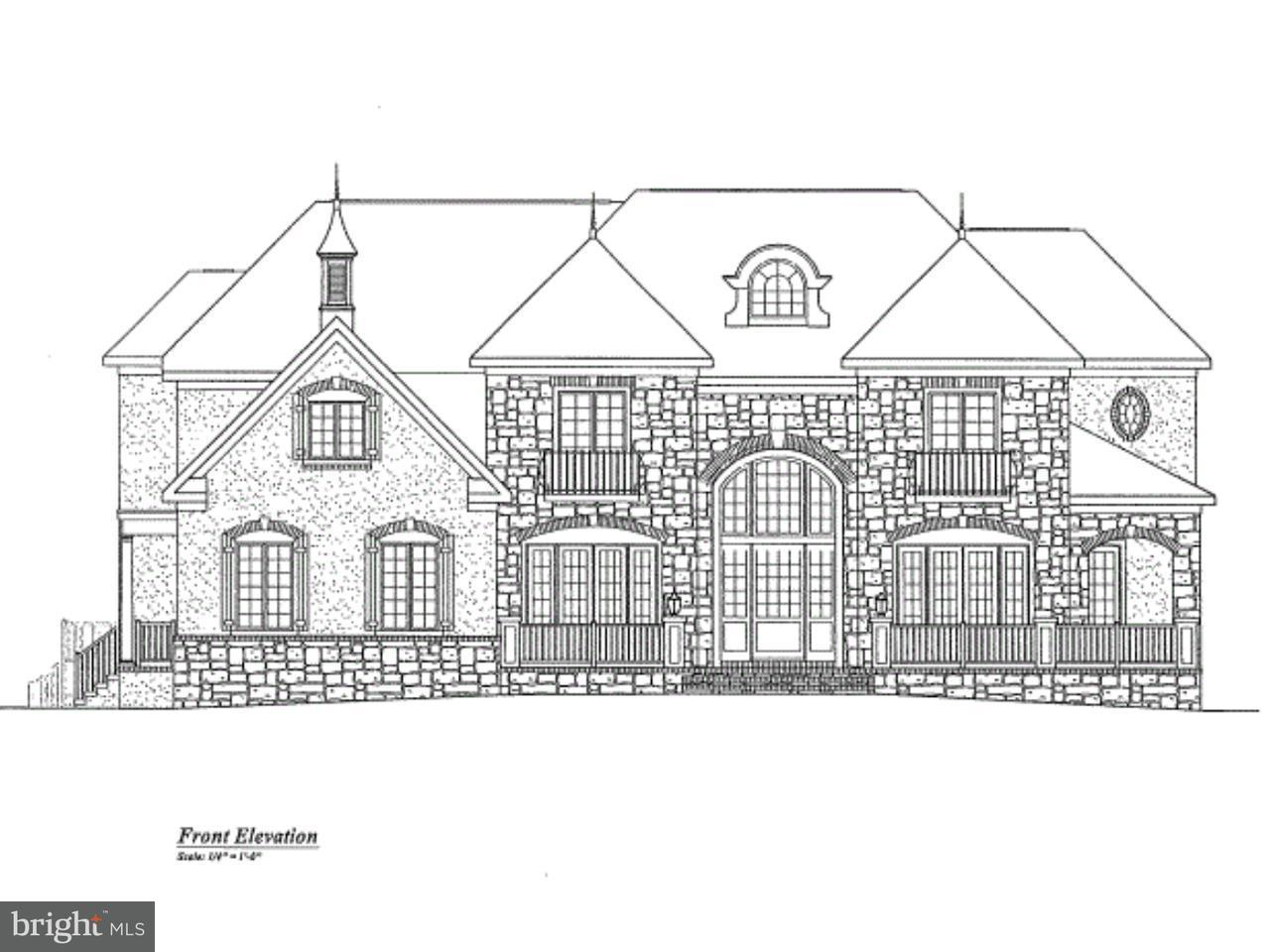 Nhà ở một gia đình vì Bán tại 79 EASTWICK Drive Voorhees, New Jersey 08043 Hoa Kỳ
