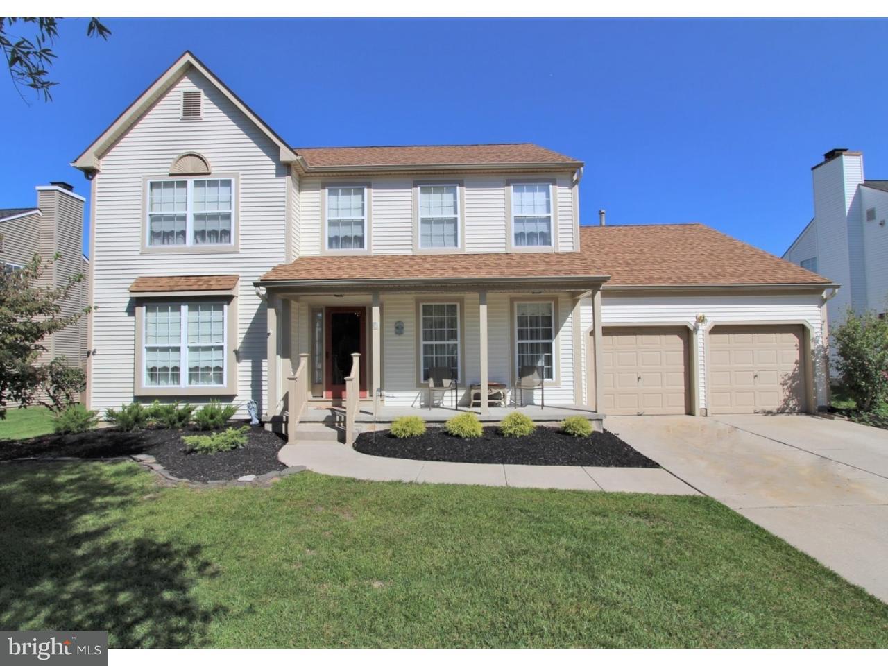 独户住宅 为 销售 在 5 DANA Road Evesham Twp, 新泽西州 08053 美国