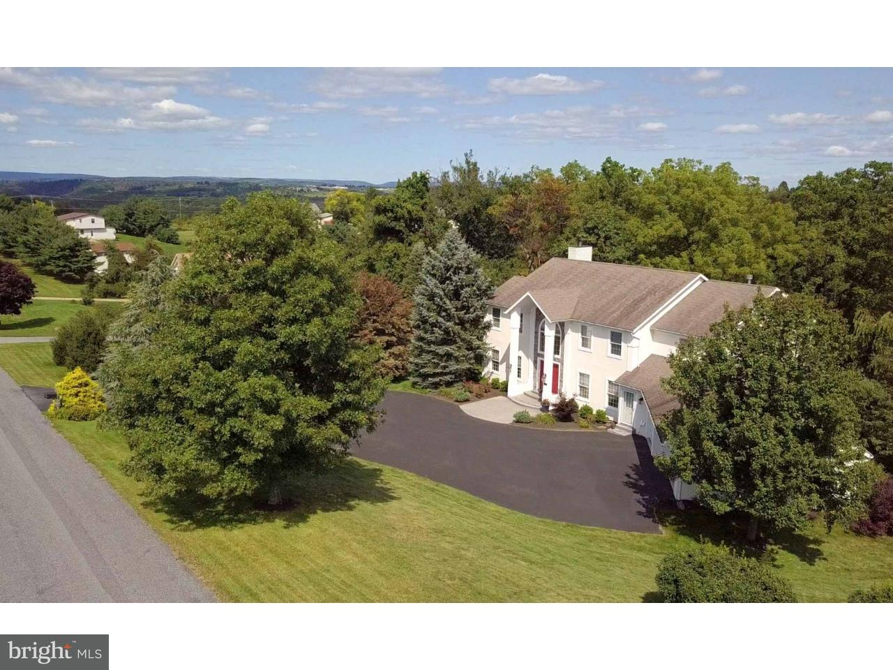 Single Family Home for Sale at 2877 WILSHIRE Court Orefield, Pennsylvania 18069 United States