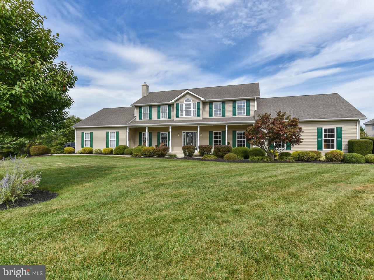 Maison unifamiliale pour l Vente à 68 CHADS WAY 68 CHADS WAY Port Deposit, Maryland 21904 États-Unis