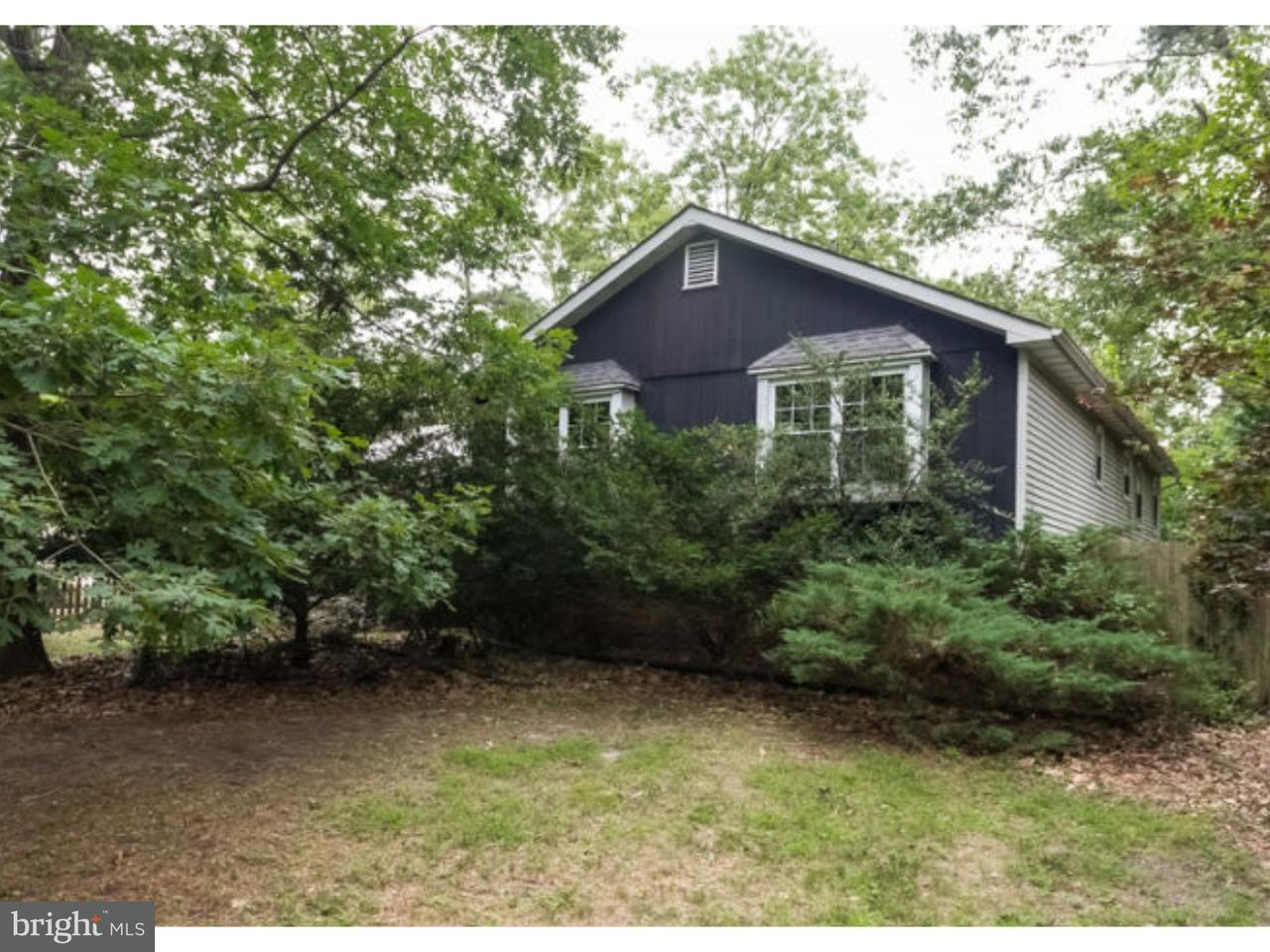 Enfamiljshus för Försäljning vid 1124 BEECHWOOD Drive Atco, New Jersey 08004 Usa