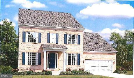 Single Family Home for Sale at JAMES YOUNG WAY JAMES YOUNG WAY Fairfax, Virginia 22032 United States