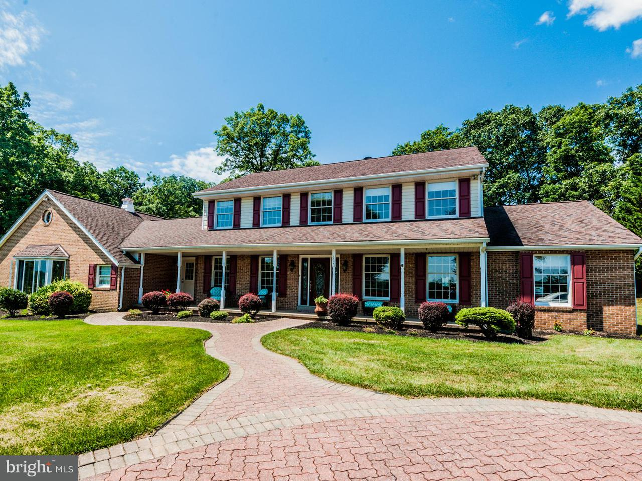 Single Family Home for Sale at 2625 OLD WASHINGTON Road 2625 OLD WASHINGTON Road Westminster, Maryland 21157 United States