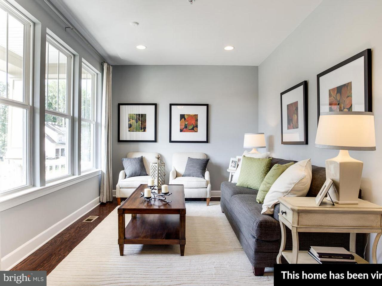 Single Family Home for Sale at 23452 LILLIFLORA Drive 23452 LILLIFLORA Drive California, Maryland 20619 United States