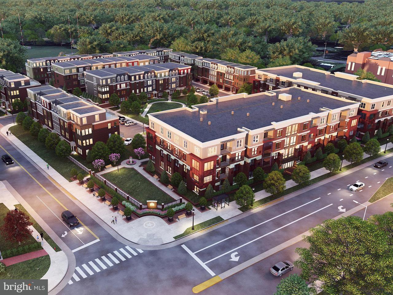 Additional photo for property listing at 3989 Norton Pl #20301 3989 Norton Pl #20301 Fairfax, Virginia 22030 Verenigde Staten