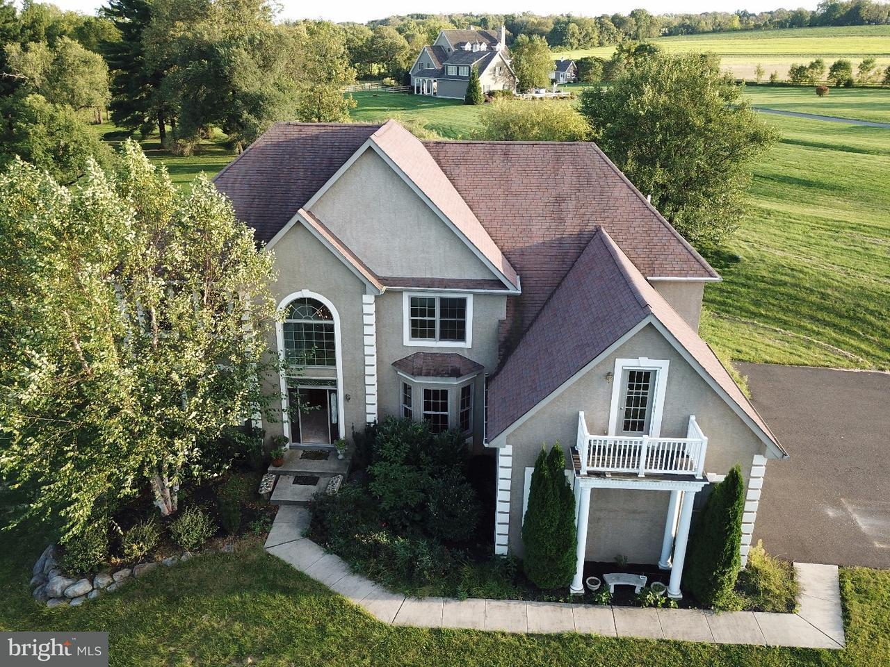 獨棟家庭住宅 為 出售 在 3145 RUSHLAND Road Jamison, 賓夕法尼亞州 18956 美國