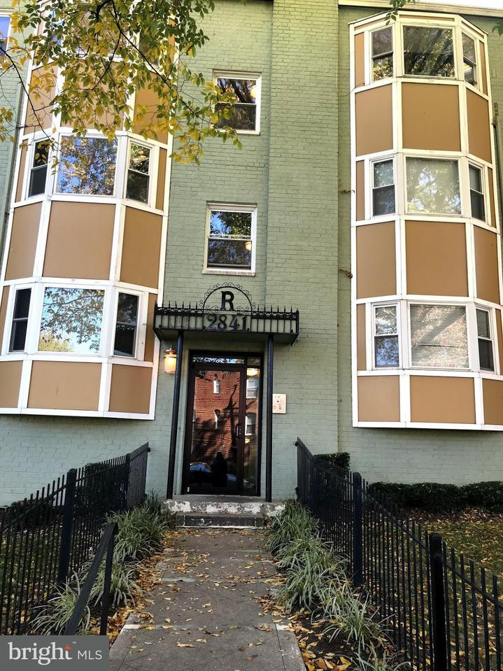 Condominium for Sale at 2841 Gainesville SE #101 Washington, District Of Columbia 20020 United States