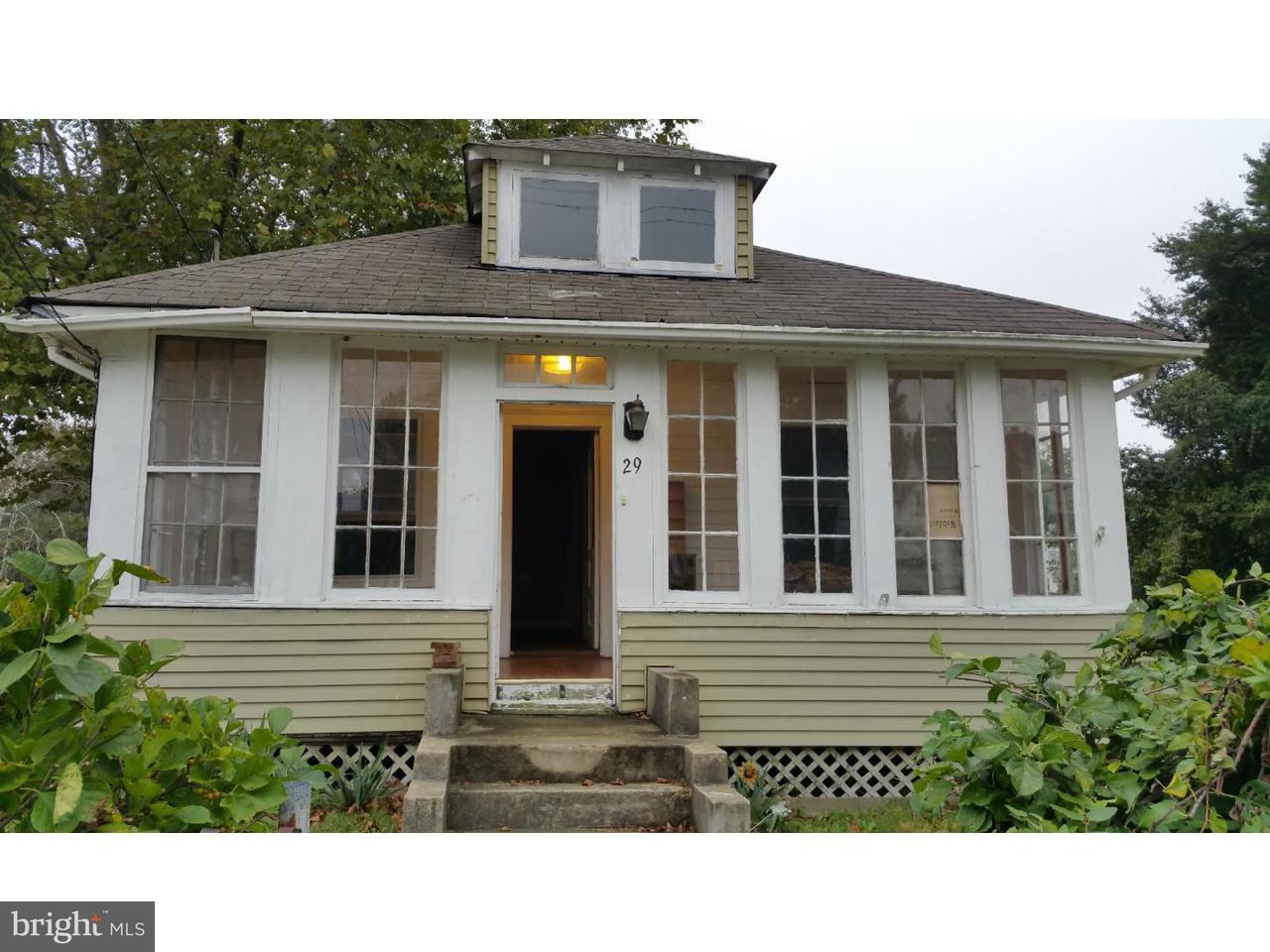 Частный односемейный дом для того Аренда на 29 CHESTER Avenue Deepwater, Нью-Джерси 08023 Соединенные Штаты