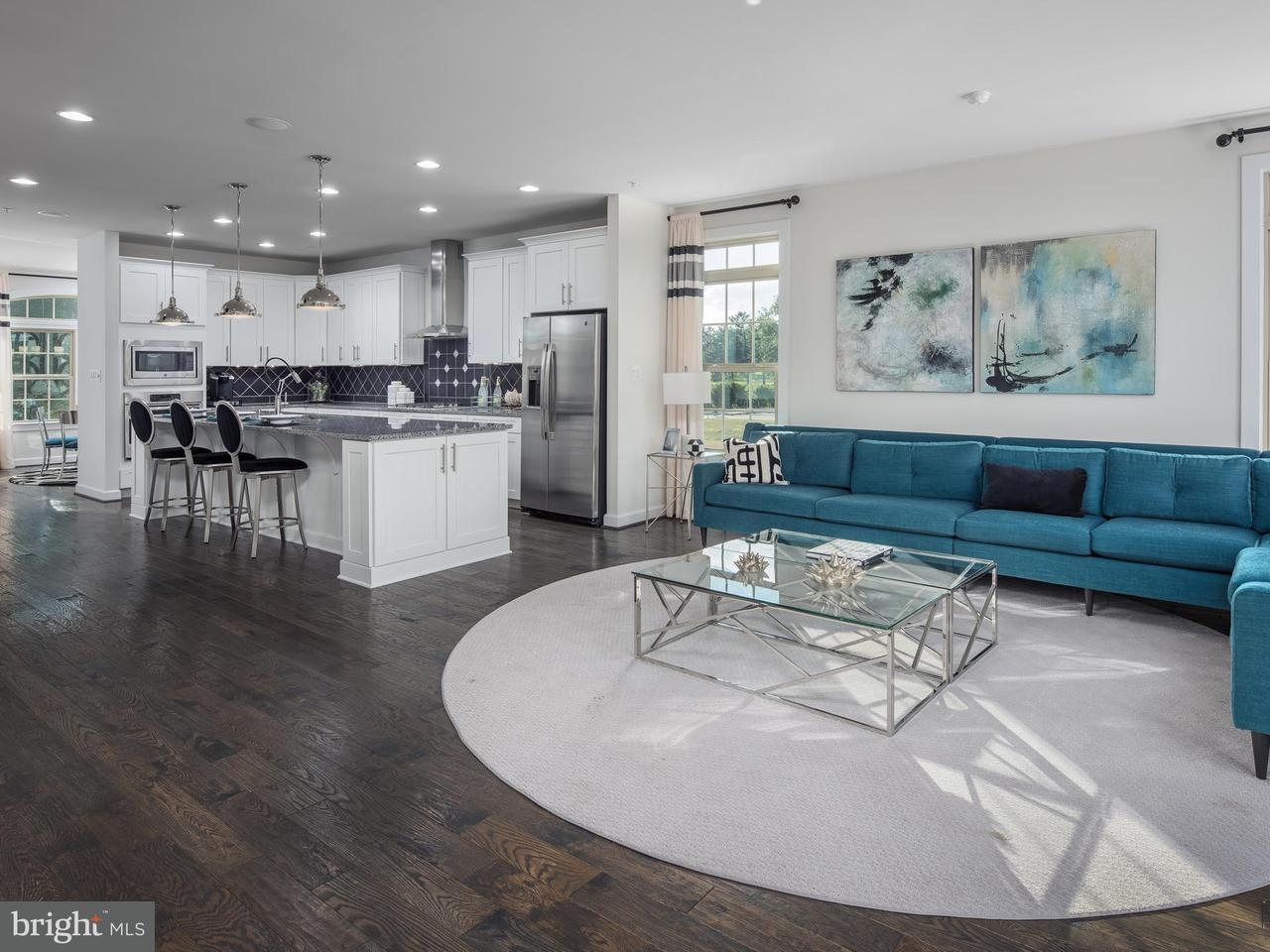 Additional photo for property listing at 40 WEDGE WAY 40 WEDGE WAY Pikesville, 메릴랜드 21208 미국