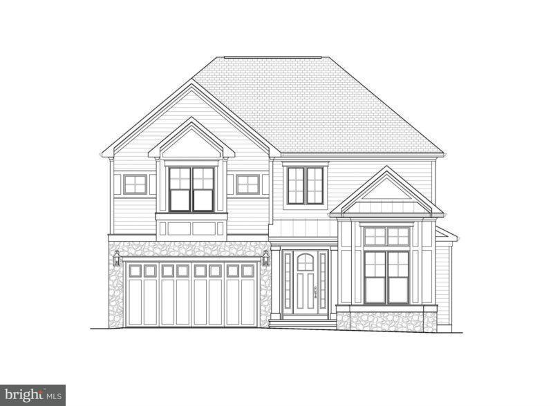 Частный односемейный дом для того Продажа на 10504 PARKWOOD Drive 10504 PARKWOOD Drive Kensington, Мэриленд 20895 Соединенные Штаты