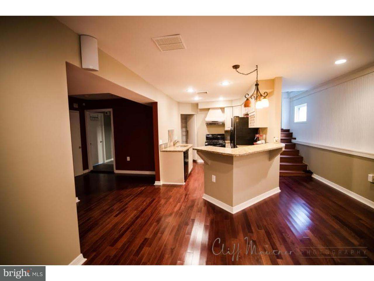 Single Family Home for Rent at 516 N HADDON Avenue Haddonfield, New Jersey 08033 United States