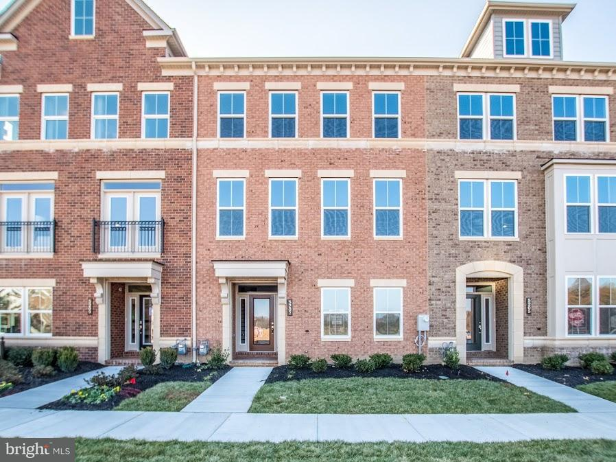 Townhouse for Sale at 5207 SOUTH CENTER Drive 5207 SOUTH CENTER Drive Greenbelt, Maryland 20770 United States