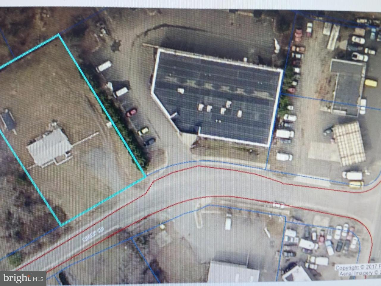 Land for Sale at 8308 RUGBY Road 8308 RUGBY Road Manassas Park, Virginia 20111 United States