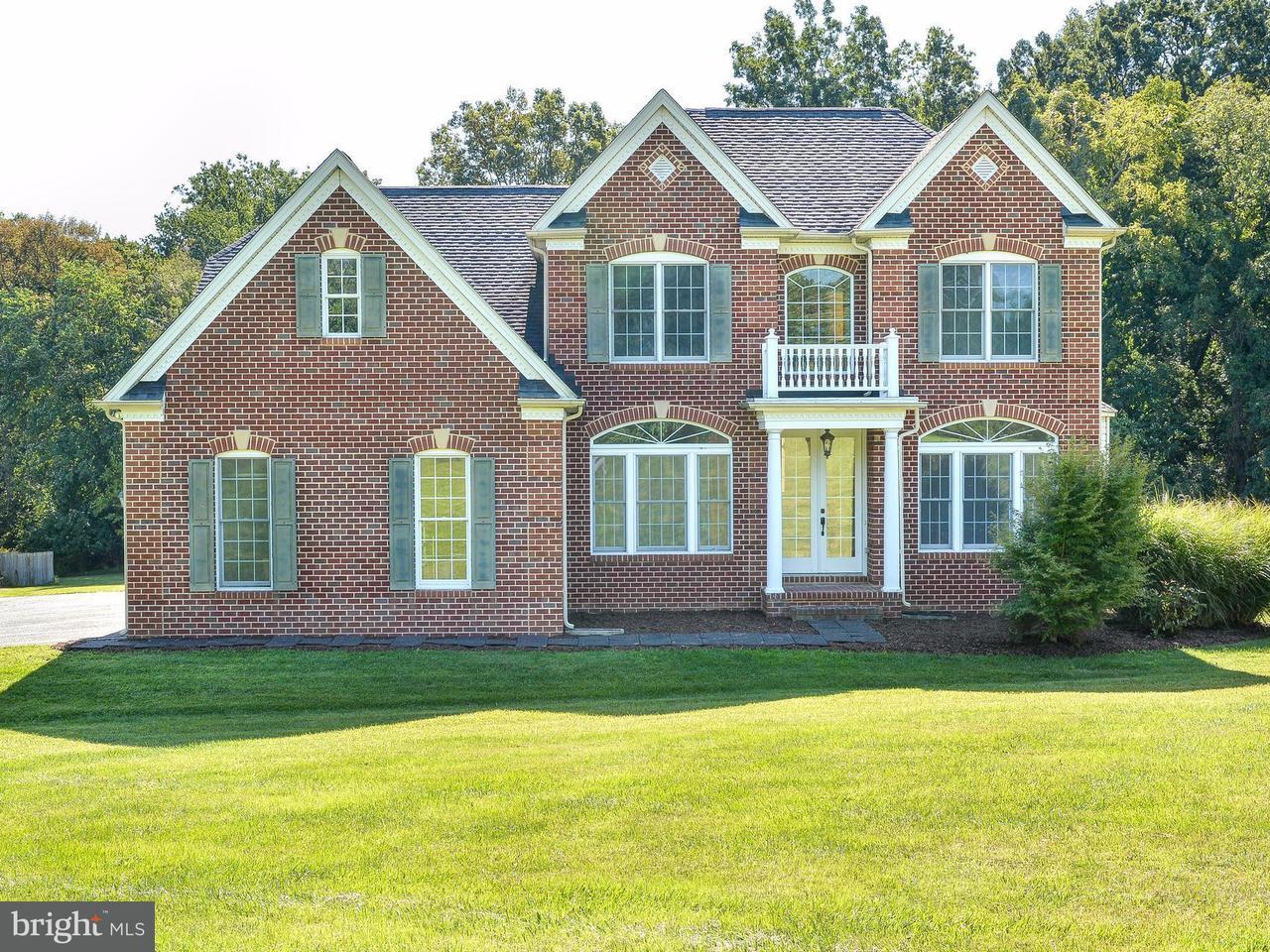 Eensgezinswoning voor Verkoop een t 1625 DEEP RUN Road 1625 DEEP RUN Road Whiteford, Maryland 21160 Verenigde Staten