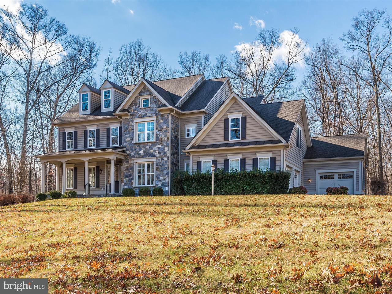 獨棟家庭住宅 為 出售 在 10124 SYCAMORE HOLLOW Lane 10124 SYCAMORE HOLLOW Lane Germantown, 馬里蘭州 20876 美國