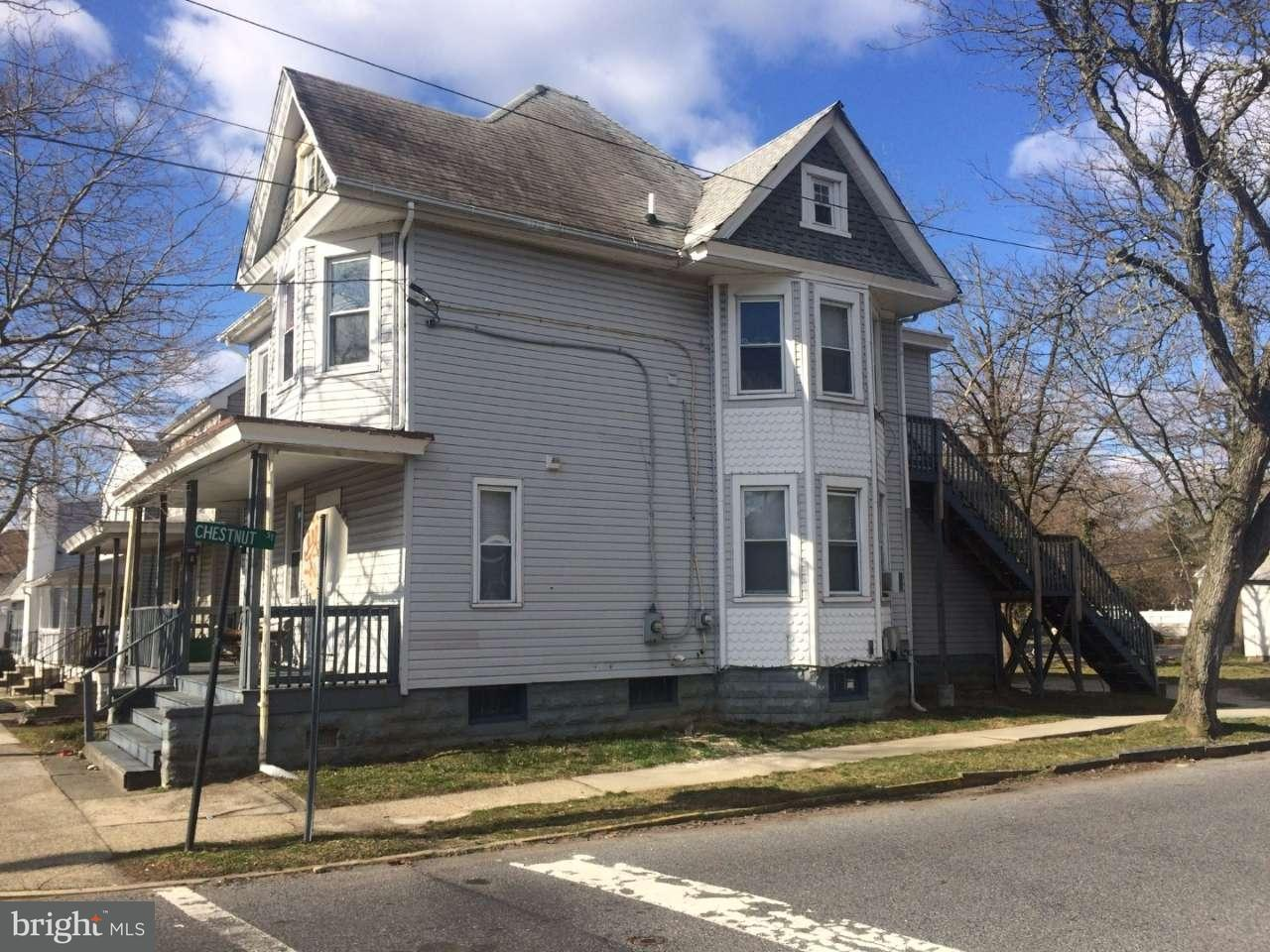 Additional photo for property listing at 671 N BROAD Street  Woodbury, 新泽西州 08096 美国