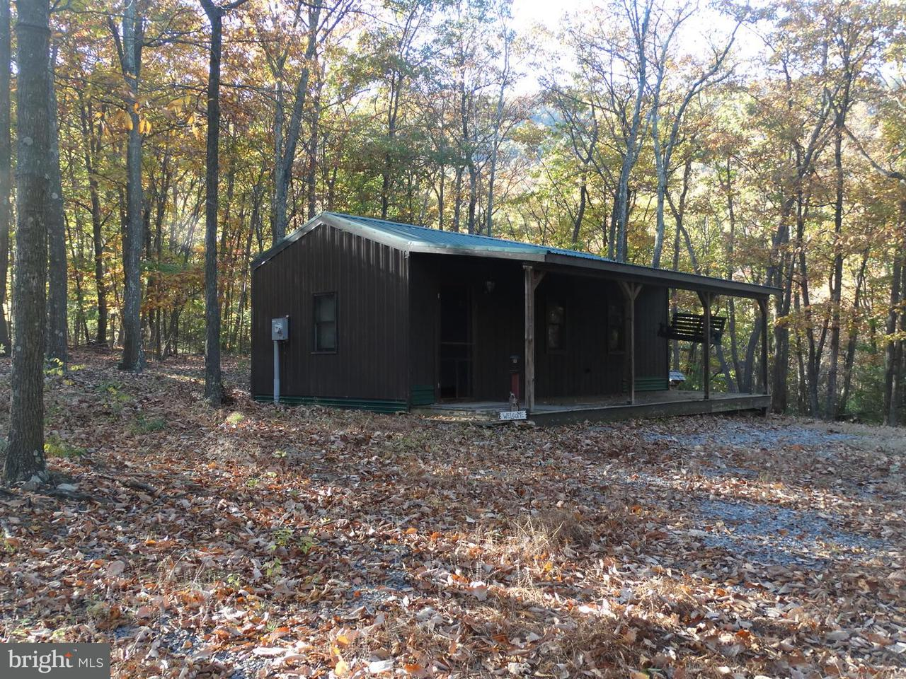 Land for Sale at Lot 2 Path Valley Rd Fort Loudon, Pennsylvania 17224 United States