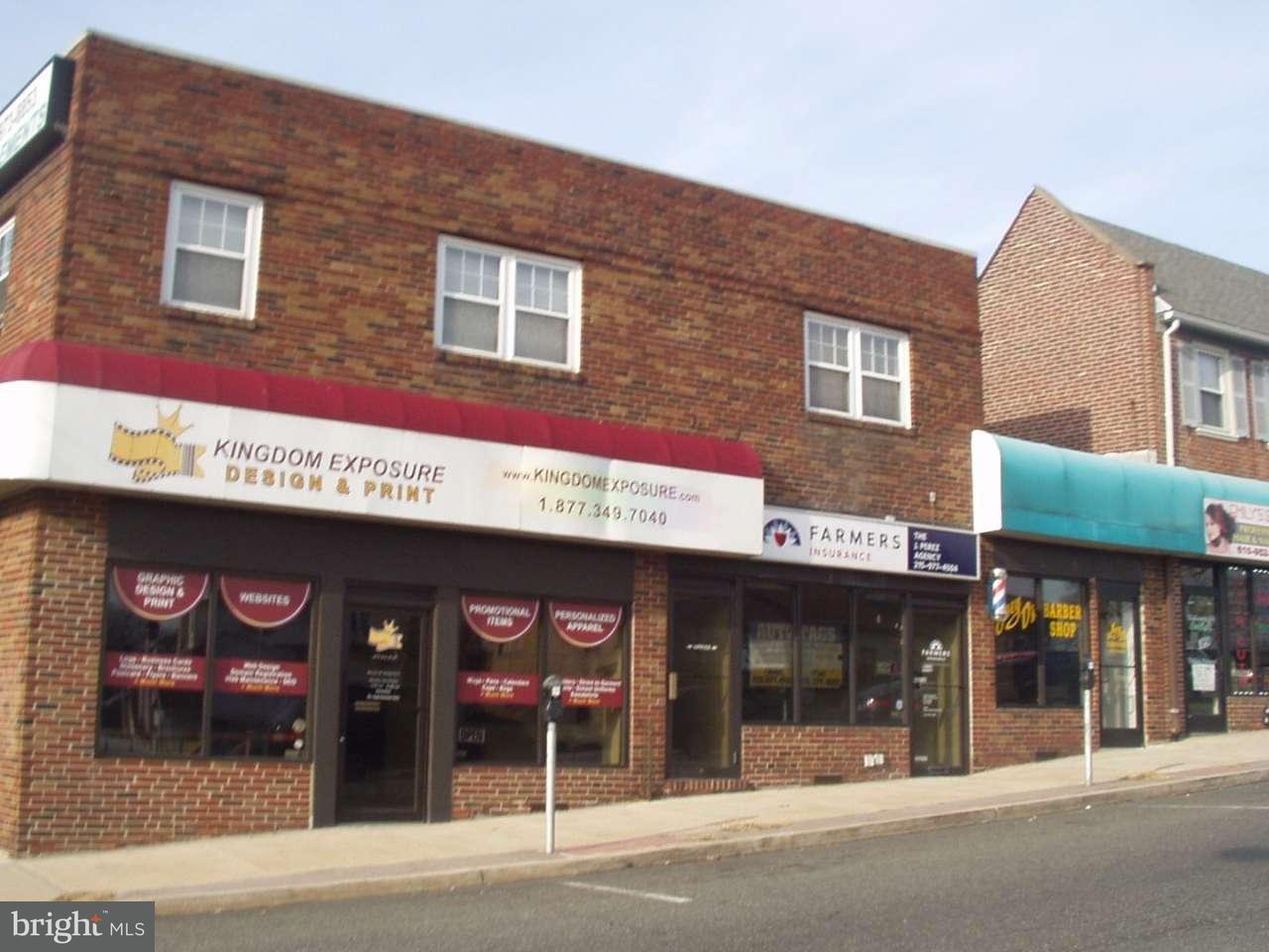 独户住宅 为 销售 在 4627-33 STATE Road Drexel Hill, 宾夕法尼亚州 19026 美国