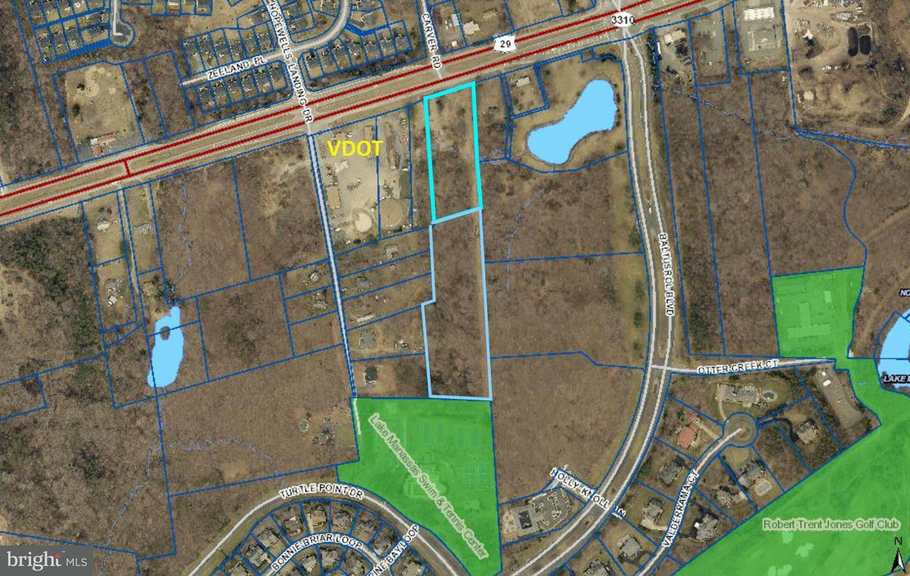 Additional photo for property listing at 14813 LEE HWY 14813 LEE HWY Gainesville, Βιρτζινια 20155 Ηνωμενεσ Πολιτειεσ