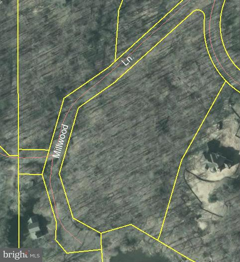Land for Sale at 957 MILLWOOD Lane 957 MILLWOOD Lane Great Falls, Virginia 22066 United States
