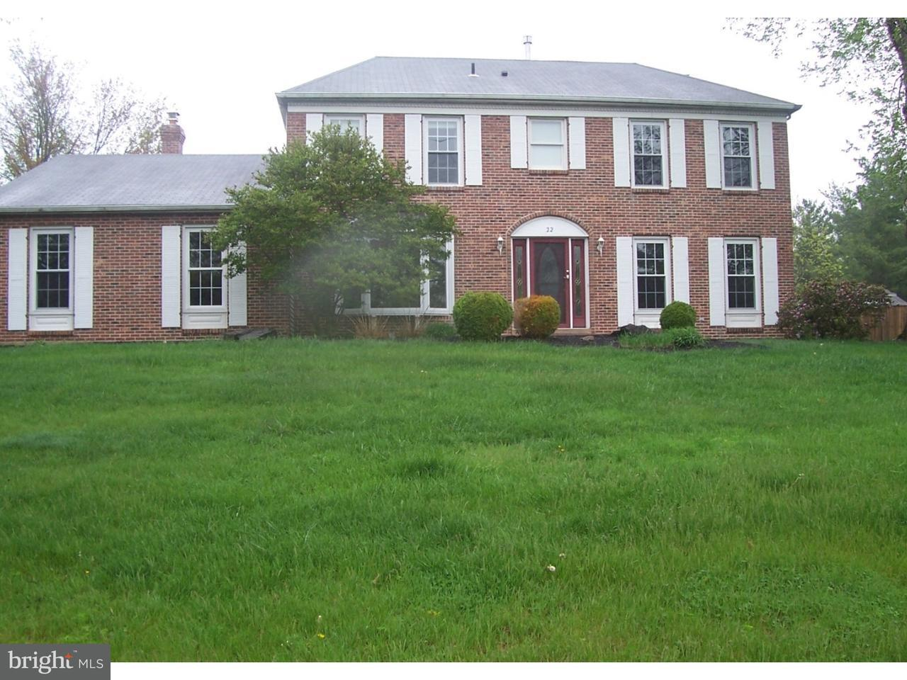 Single Family Home for Sale at 22 WINTHROP Road Lawrence, New Jersey 08648 United StatesMunicipality: Lawrence Township
