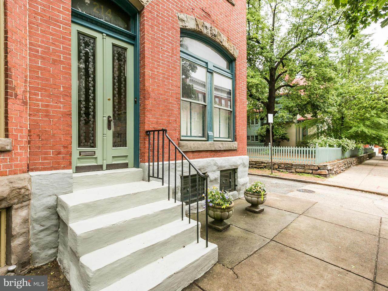 Other Residential for Rent at 214 Lanvale St W Baltimore, Maryland 21217 United States