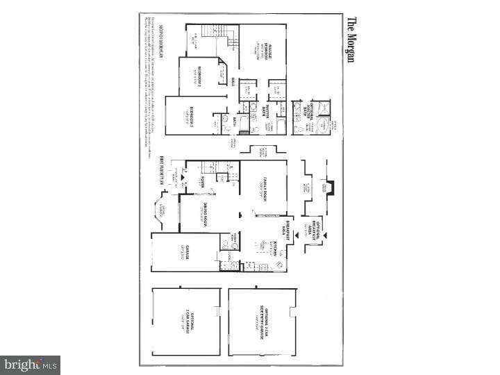 Additional photo for property listing at Lot 2H JOSEPHS WAY  Coatesville, Пенсильвания 19320 Соединенные Штаты