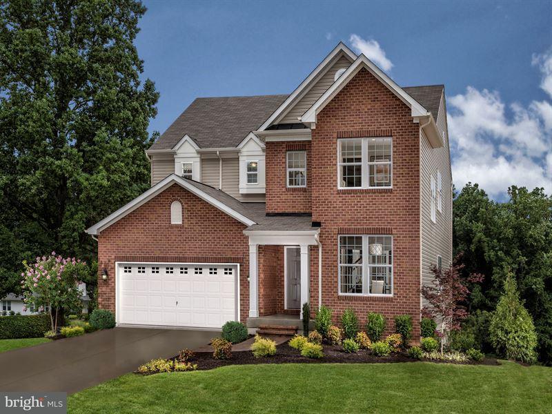 Einfamilienhaus für Verkauf beim 1627 HEKLA Lane 1627 HEKLA Lane Harmans, Maryland 21077 Vereinigte Staaten