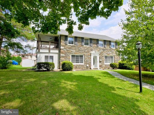 Property for sale at 519 Brookfield Rd, Drexel Hill,  PA 19026