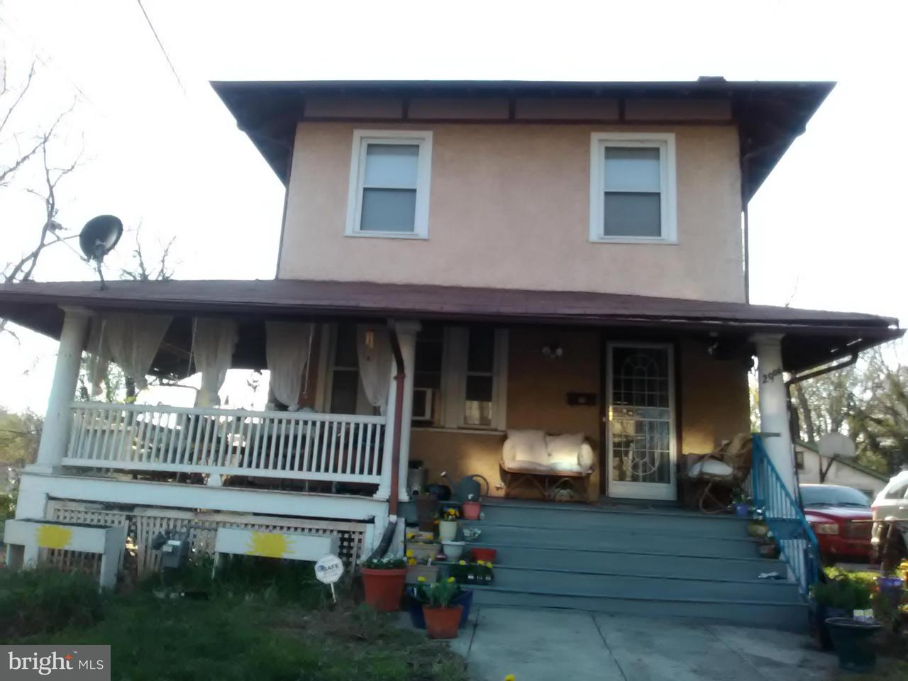 Additional photo for property listing at 2906 25TH ST NE 2906 25TH ST NE Washington, Distretto Di Columbia 20018 Stati Uniti