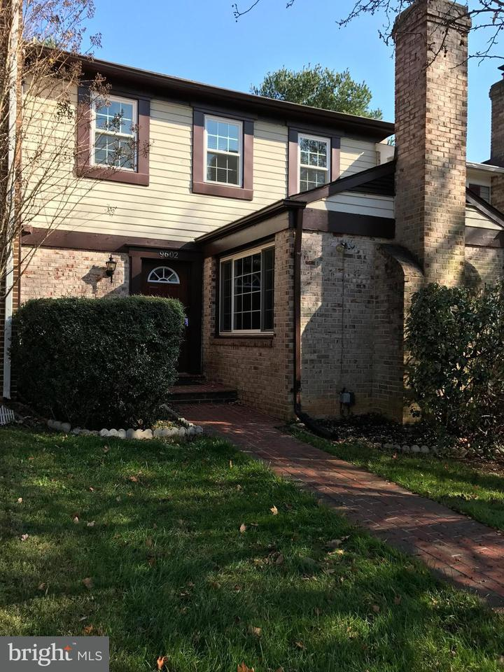 Other Residential for Rent at 9602 Hillock Ct Burke, Virginia 22015 United States