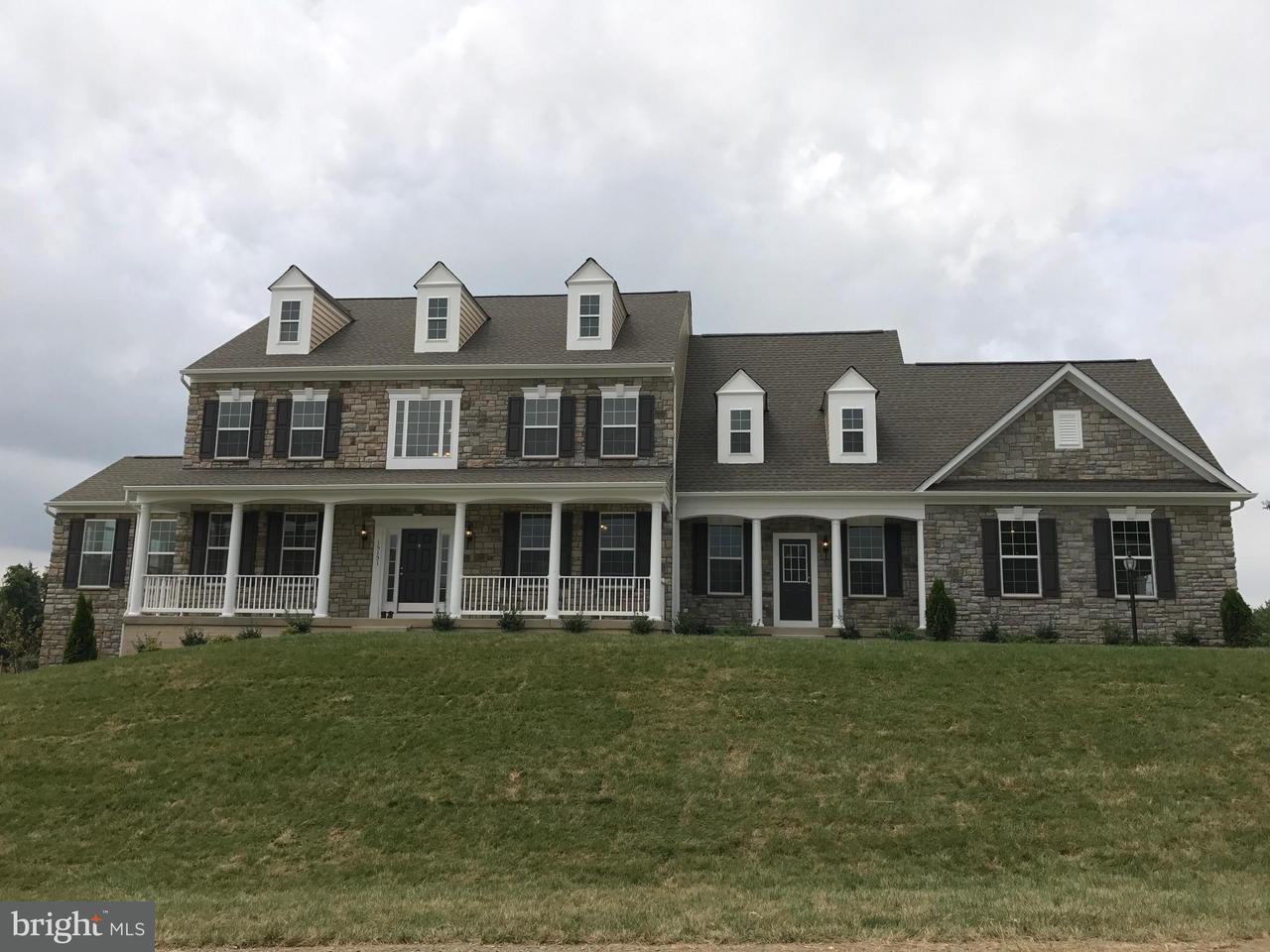 一戸建て のために 売買 アット 15151 LYNNFORD Court 15151 LYNNFORD Court Waterford, バージニア 20197 アメリカ合衆国