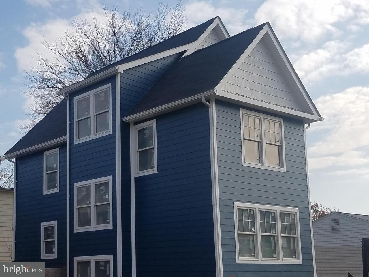 Single Family Home for Sale at 1933 LORTON Street 1933 LORTON Street Arlington, Virginia 22204 United States