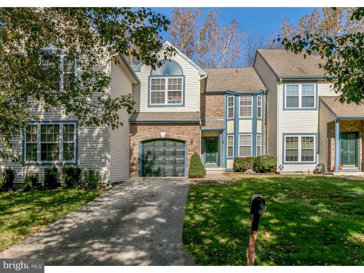 Appartement en copropriété pour l à louer à 20 SUMMERHILL Lane Medford, New Jersey 08055 États-Unis