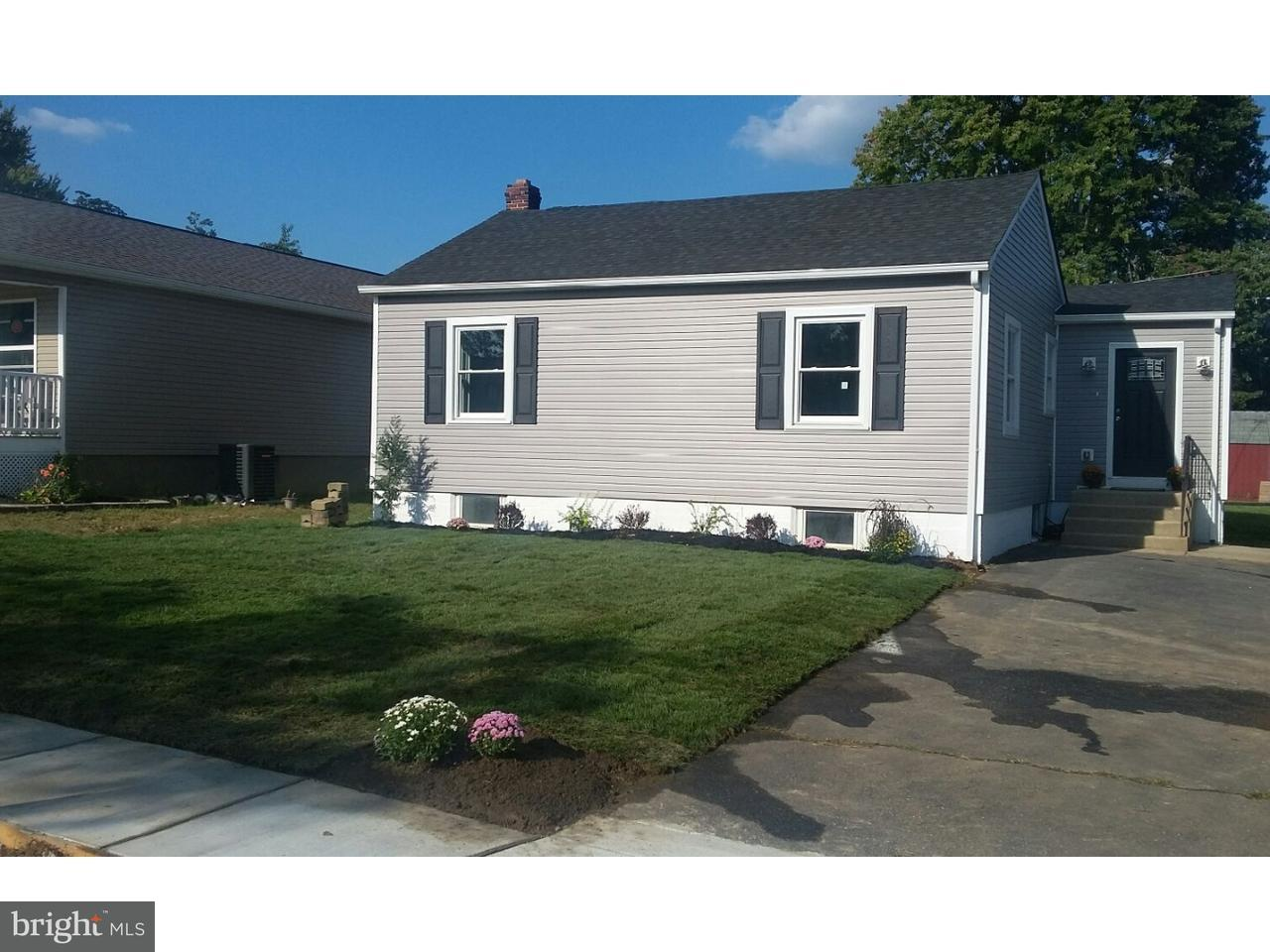 Single Family Home for Rent at 114,114 A ROBERTS Road Aston, Pennsylvania 19014 United States