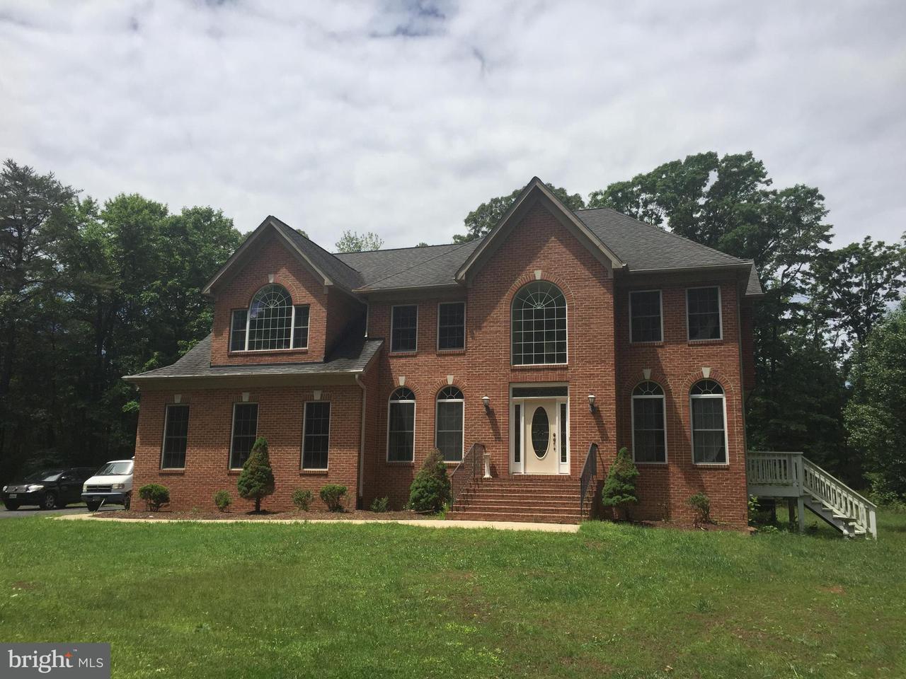 Maison unifamiliale pour l Vente à 11865 BLUE POINT Court 11865 BLUE POINT Court Lusby, Maryland 20657 États-Unis