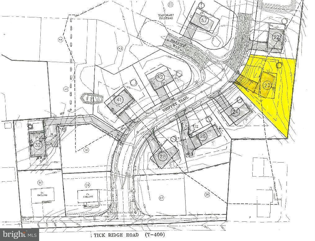 Land for Sale at Lot #23 Whippet Trail Waynesboro, Pennsylvania 17268 United States