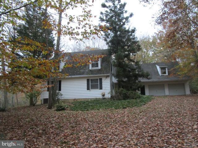 獨棟家庭住宅 為 出售 在 2 SHADY Drive 2 SHADY Drive Chesapeake City, 馬里蘭州 21915 美國