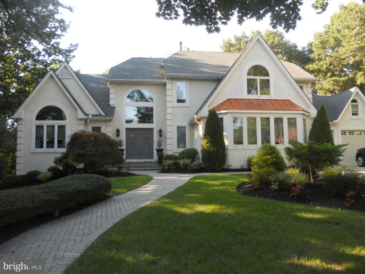Single Family Home for Sale at 18 OVERLOOK Court Berlin, New Jersey 08009 United States