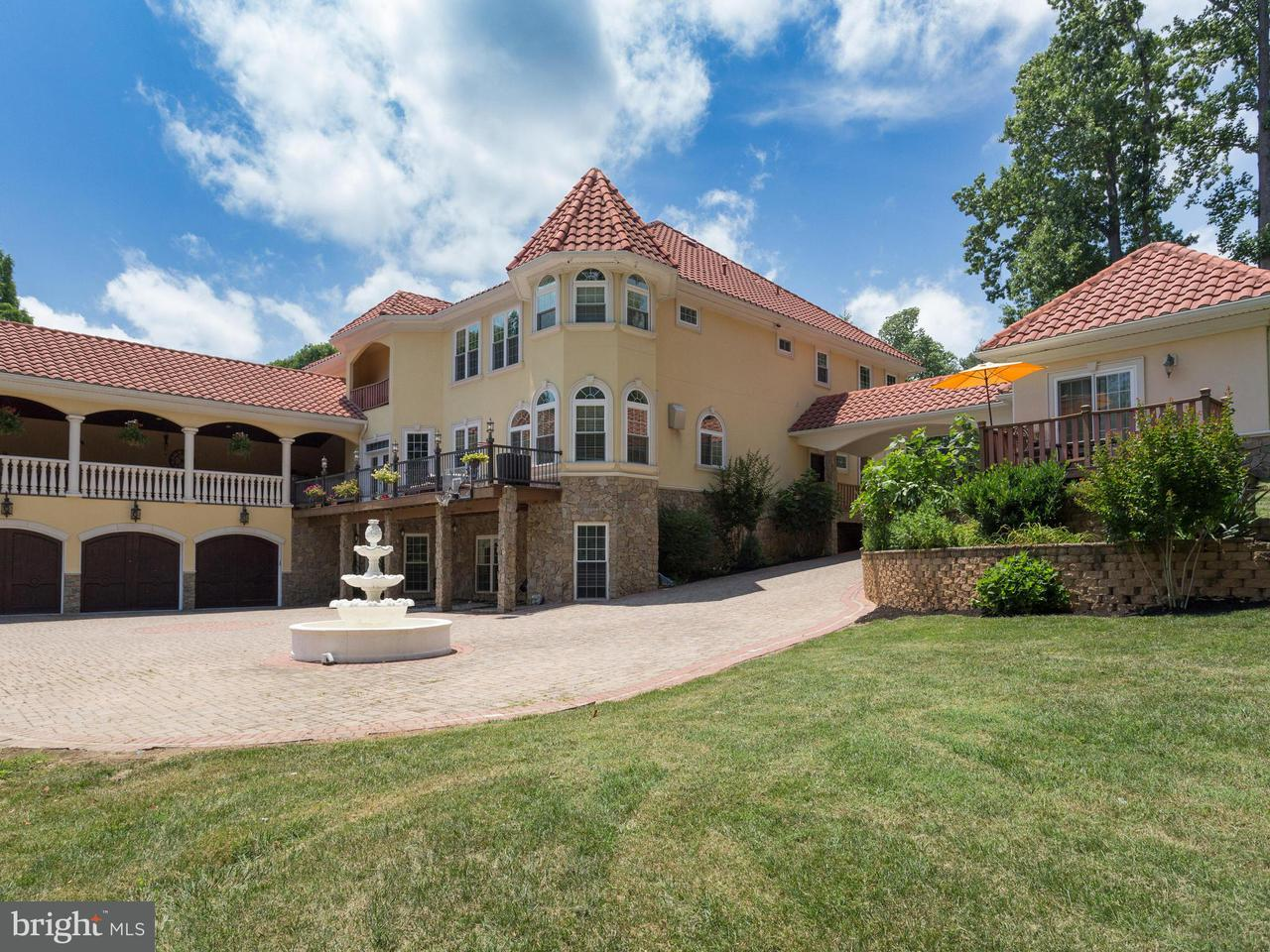 Additional photo for property listing at 5315 OX Road 5315 OX Road Fairfax, Virginia 22030 United States