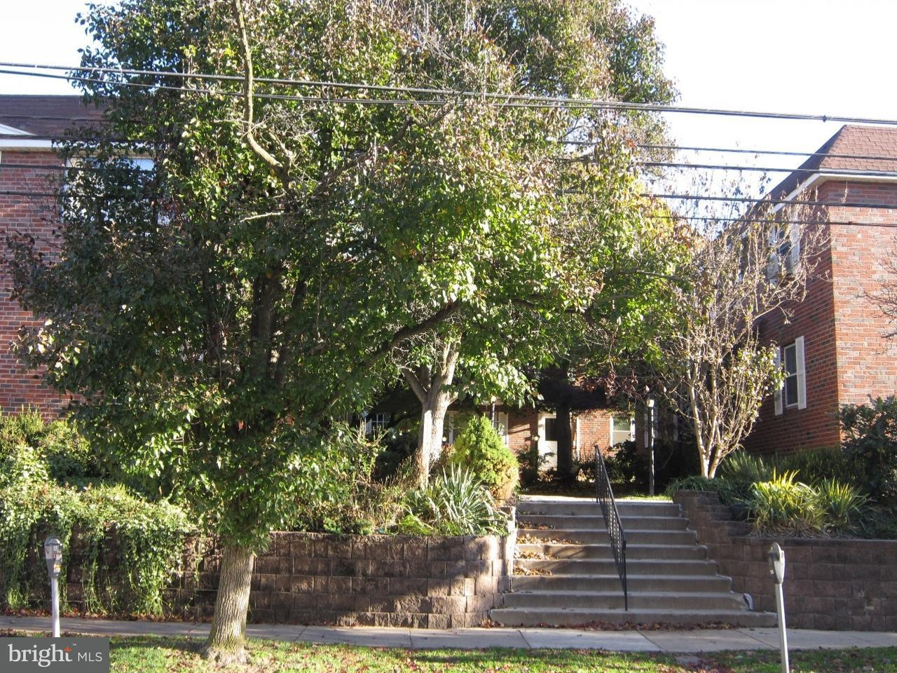Single Family Home for Rent at 107 RUTGERS AVE #G4 Swarthmore, Pennsylvania 19081 United States