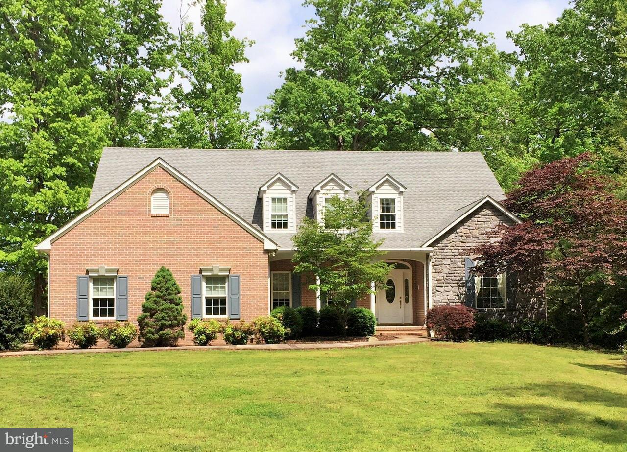 獨棟家庭住宅 為 出售 在 30807 PORTOBAGO Trail 30807 PORTOBAGO Trail Port Royal, 弗吉尼亞州 22535 美國