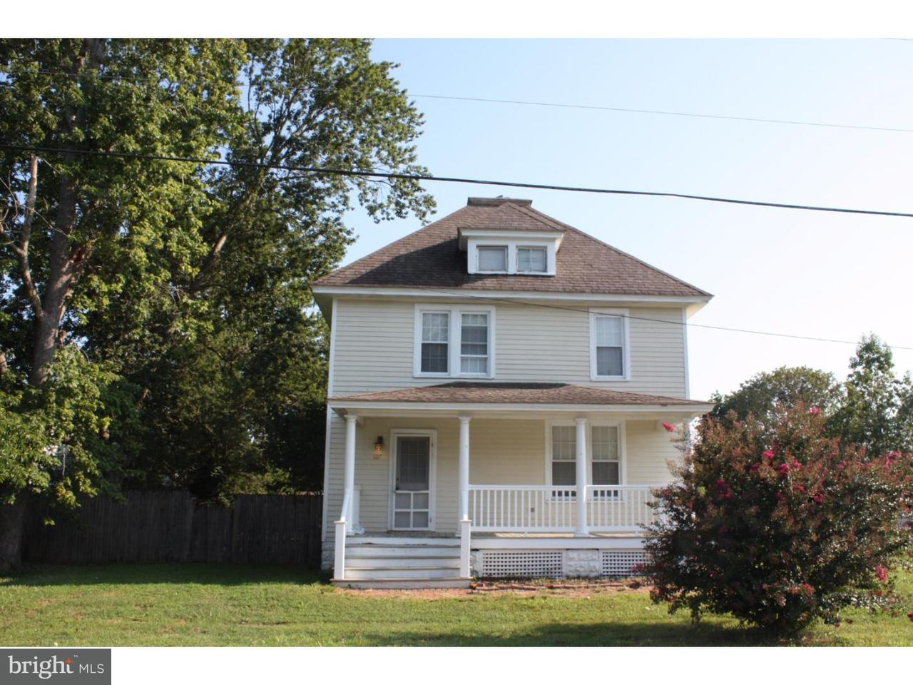 Single Family Home for Rent at 107 W HIGH Street Felton, Delaware 19943 United States