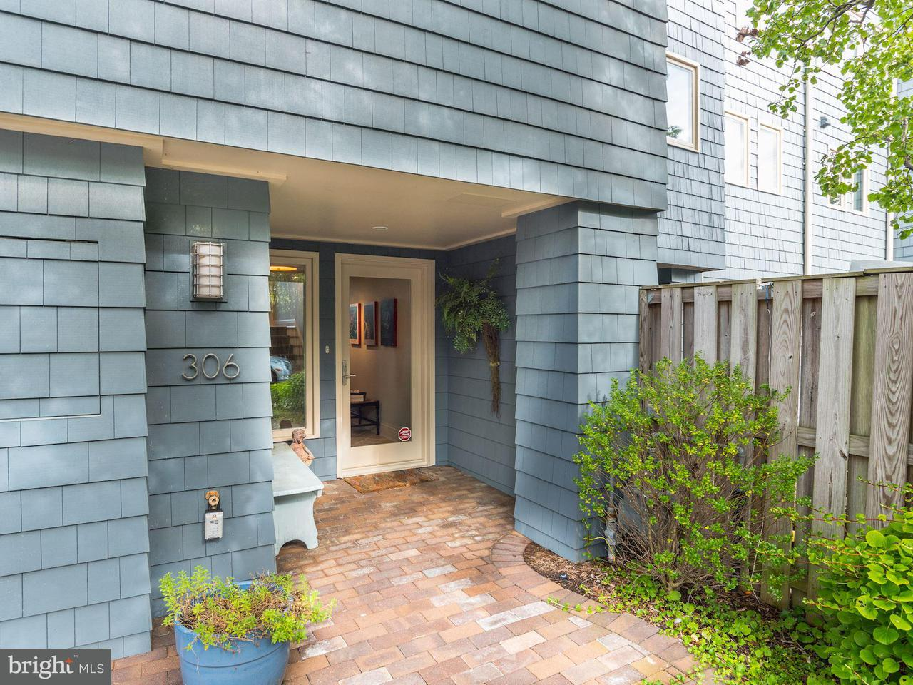 Additional photo for property listing at 306 FIRST Street 306 FIRST Street Annapolis, Maryland 21403 United States