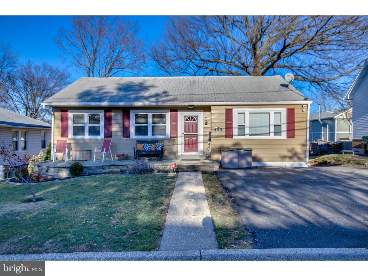 Maison unifamiliale pour l Vente à 2431 ARLINGTON Avenue Roslyn, Pennsylvanie 19001 États-Unis