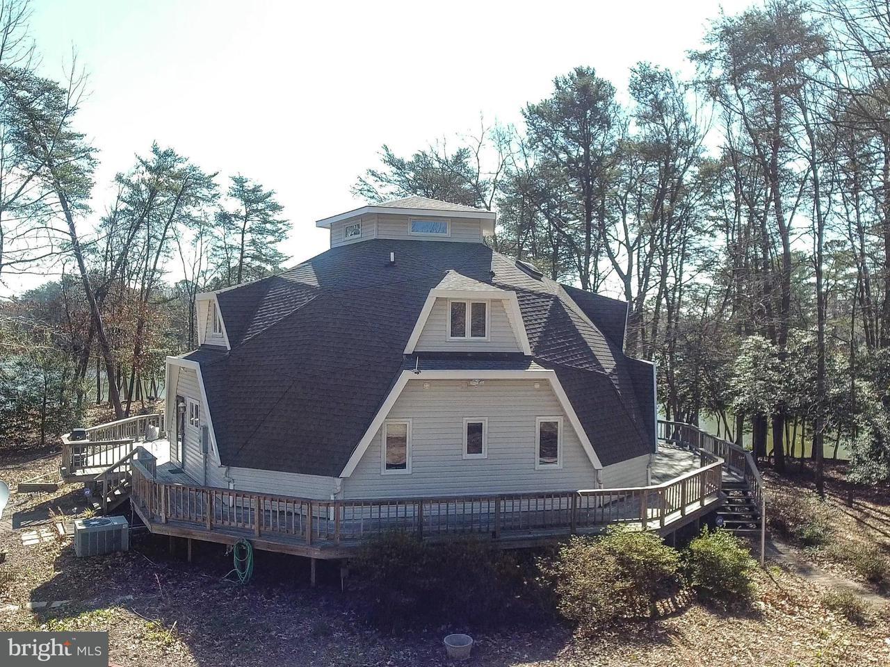 Single Family for Sale at 326 Gordon Rd Kinsale, Virginia 22488 United States