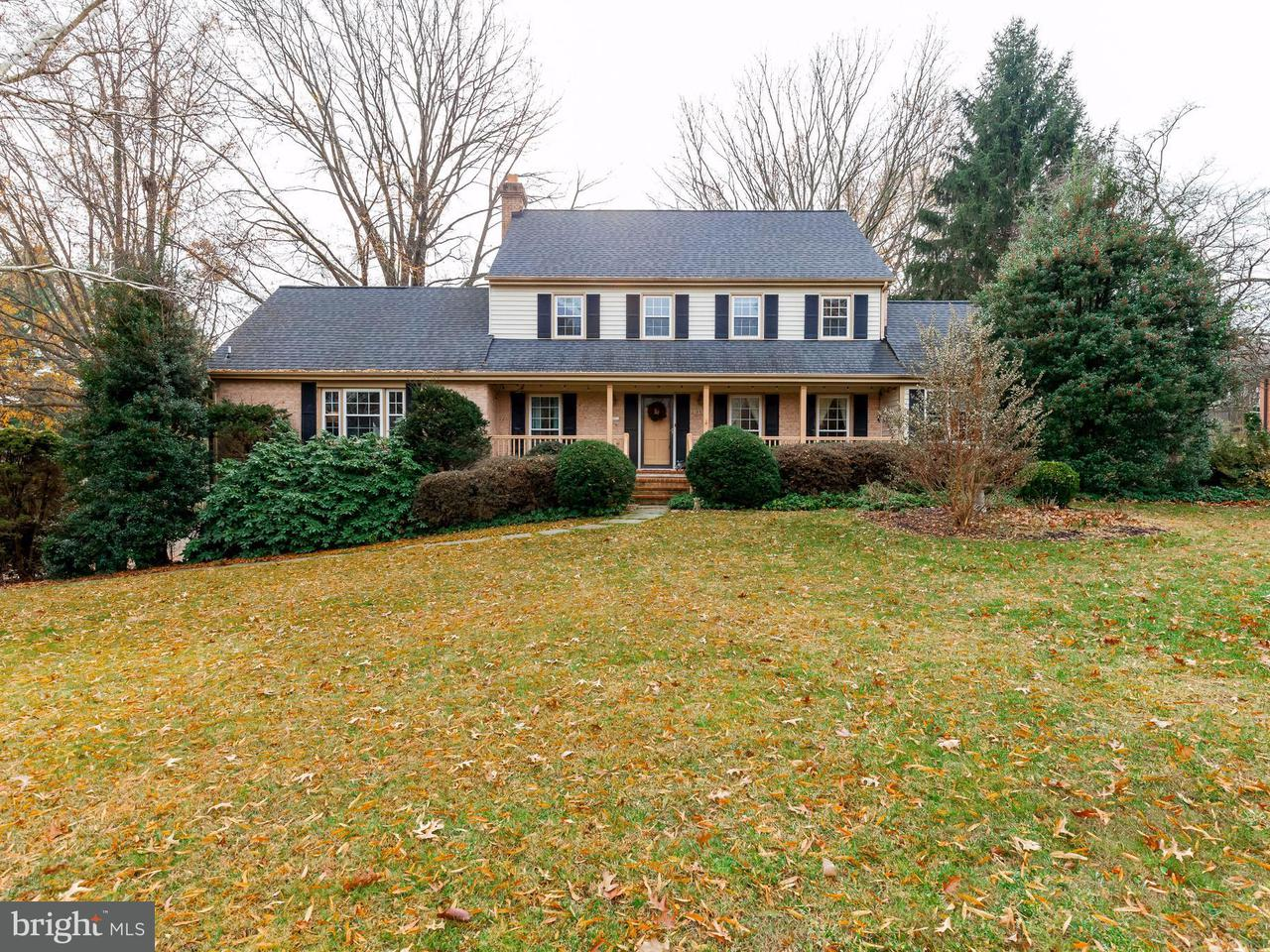 Single Family Home for Sale at 15513 NORMAN Drive 15513 NORMAN Drive North Potomac, Maryland 20878 United States