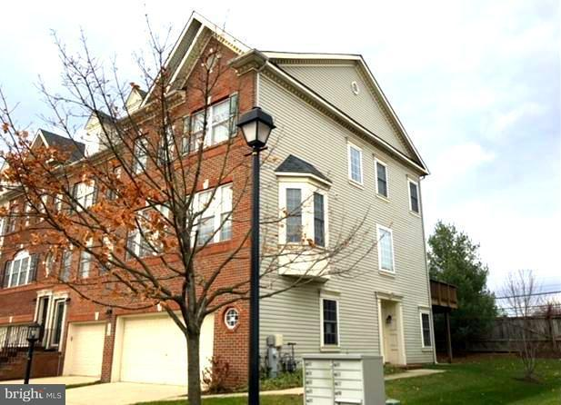 Townhouse for Sale at 1148 CARBONDALE WAY #37 1148 CARBONDALE WAY #37 Gambrills, Maryland 21054 United States